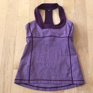 Lululemon top Sz missing. Most likely size Small